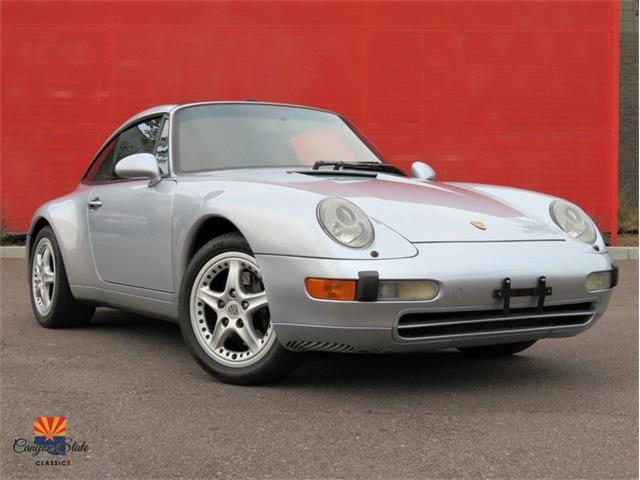 Picture of '96 Porsche 911 located in Arizona - $56,900.00 Offered by  - PGIZ