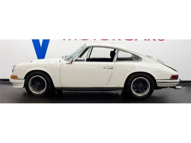 Picture of Classic '70 Porsche 911T - $39,900.00 Offered by a Private Seller - PB3I