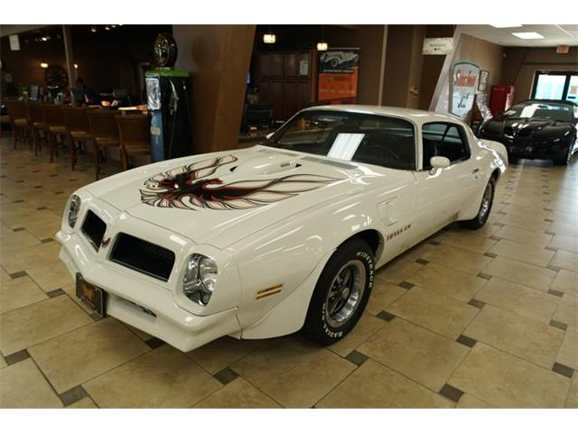 Picture of '76 Firebird - PGJ2