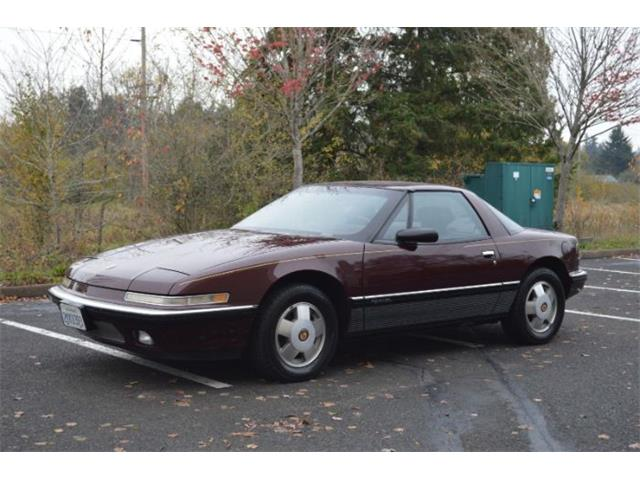Picture of '89 Reatta - $9,495.00 Offered by  - PGJ3