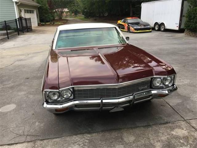 1970 Impala For Sale Craigslist | Online Wiring Diagram