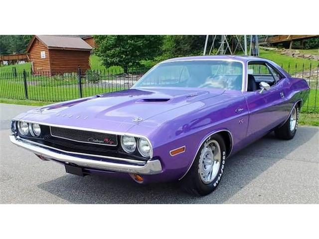 1970 dodge challenger for sale on. Black Bedroom Furniture Sets. Home Design Ideas