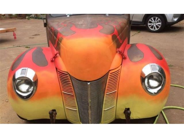 Picture of Classic '40 Ford Deluxe located in Michigan - $45,995.00 Offered by  - PGJK