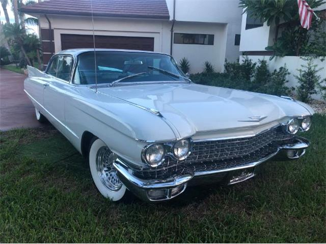 Picture of Classic 1960 Coupe DeVille - $46,995.00 Offered by  - PGJL