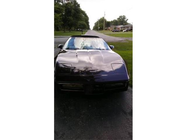 Picture of '86 Corvette located in Cadillac Michigan Offered by  - PGJM