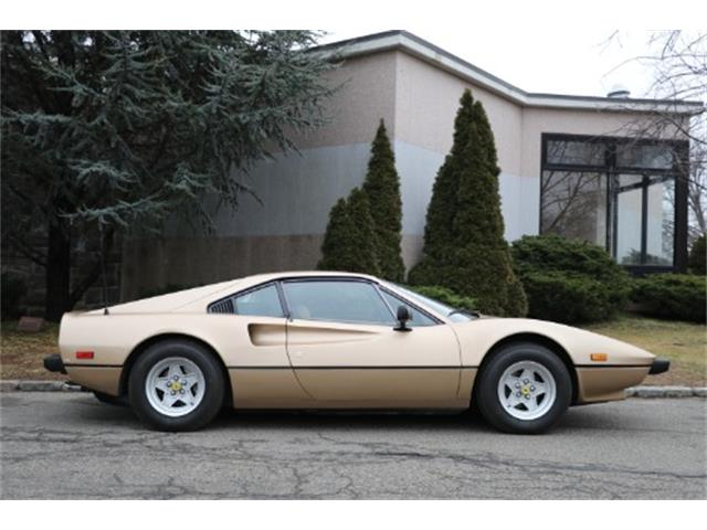 Picture of 1976 Ferrari 308 GTBI Offered by  - PGJY