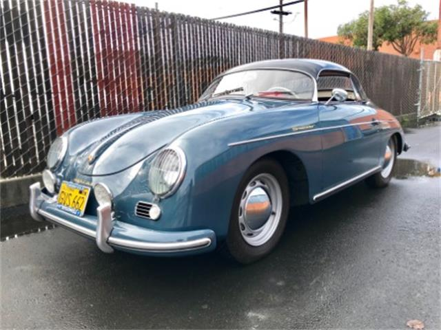 Picture of Classic 1956 Porsche 356A located in New York - $239,500.00 - PGJZ