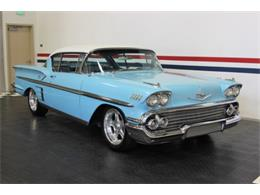 Picture of 1958 Chevrolet Impala Offered by My Hot Cars - PGK4