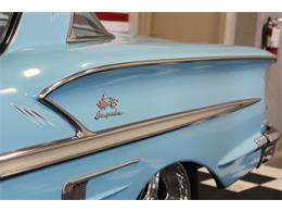 Picture of Classic '58 Chevrolet Impala located in San Ramon California - PGK4