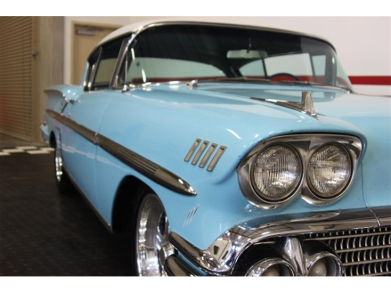 Large Picture of 1958 Impala located in California - $42,995.00 Offered by My Hot Cars - PGK4
