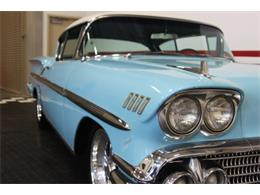 Picture of Classic 1958 Chevrolet Impala - $42,995.00 Offered by My Hot Cars - PGK4