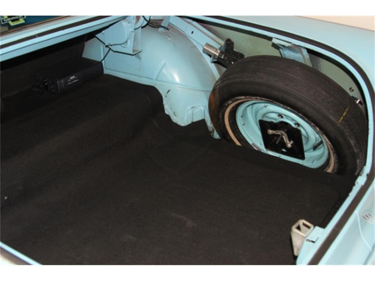 Large Picture of Classic '58 Chevrolet Impala - PGK4