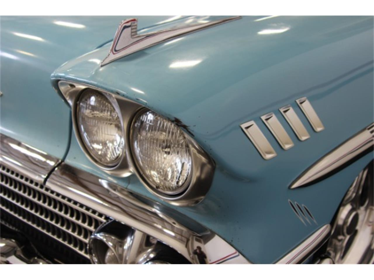 Large Picture of '58 Impala - $42,995.00 - PGK4