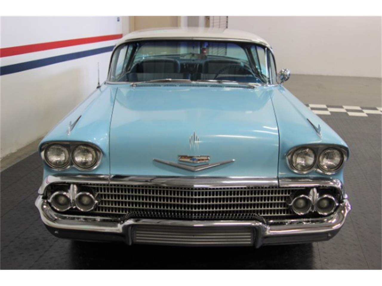Large Picture of Classic '58 Impala Offered by My Hot Cars - PGK4
