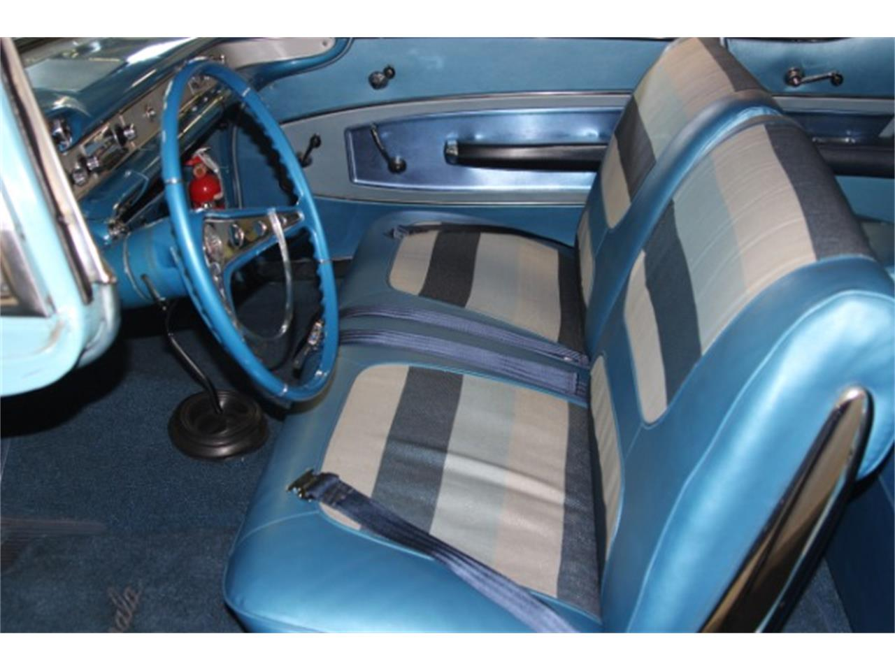 Large Picture of Classic 1958 Chevrolet Impala located in San Ramon California - $42,995.00 - PGK4