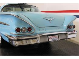 Picture of 1958 Impala located in San Ramon California - PGK4