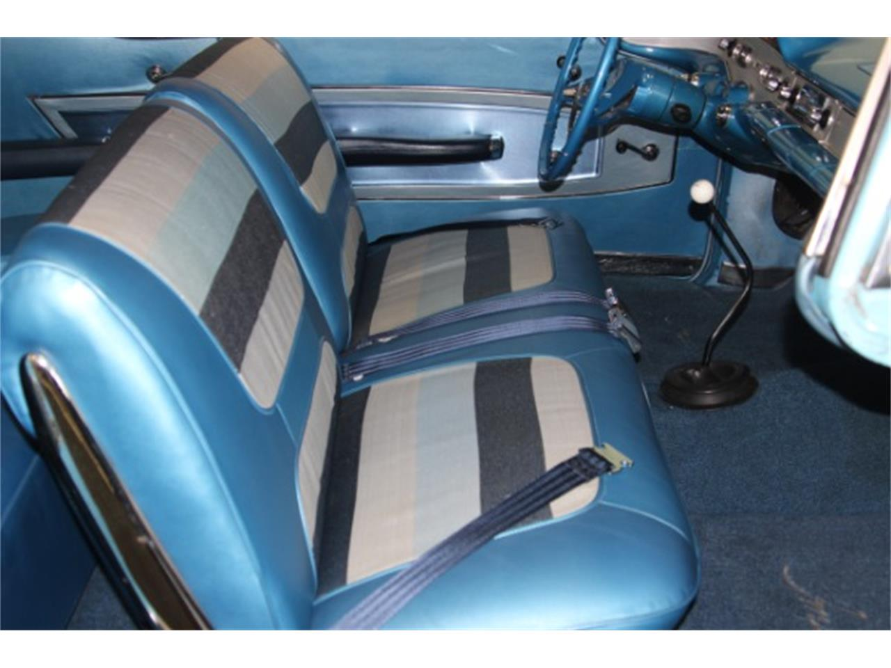 Large Picture of Classic '58 Chevrolet Impala located in San Ramon California - $42,995.00 - PGK4
