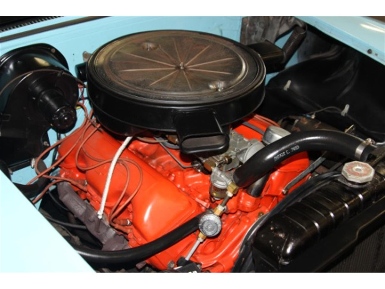 Large Picture of Classic 1958 Chevrolet Impala - $42,995.00 Offered by My Hot Cars - PGK4
