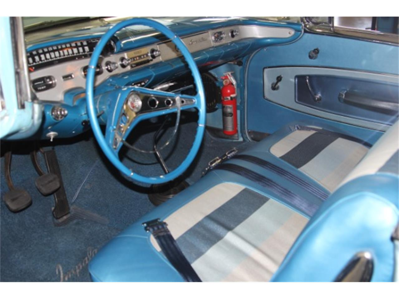 Large Picture of '58 Chevrolet Impala - $42,995.00 - PGK4