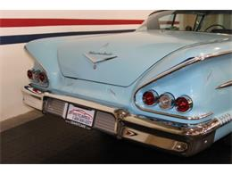 Picture of Classic '58 Chevrolet Impala located in California Offered by My Hot Cars - PGK4