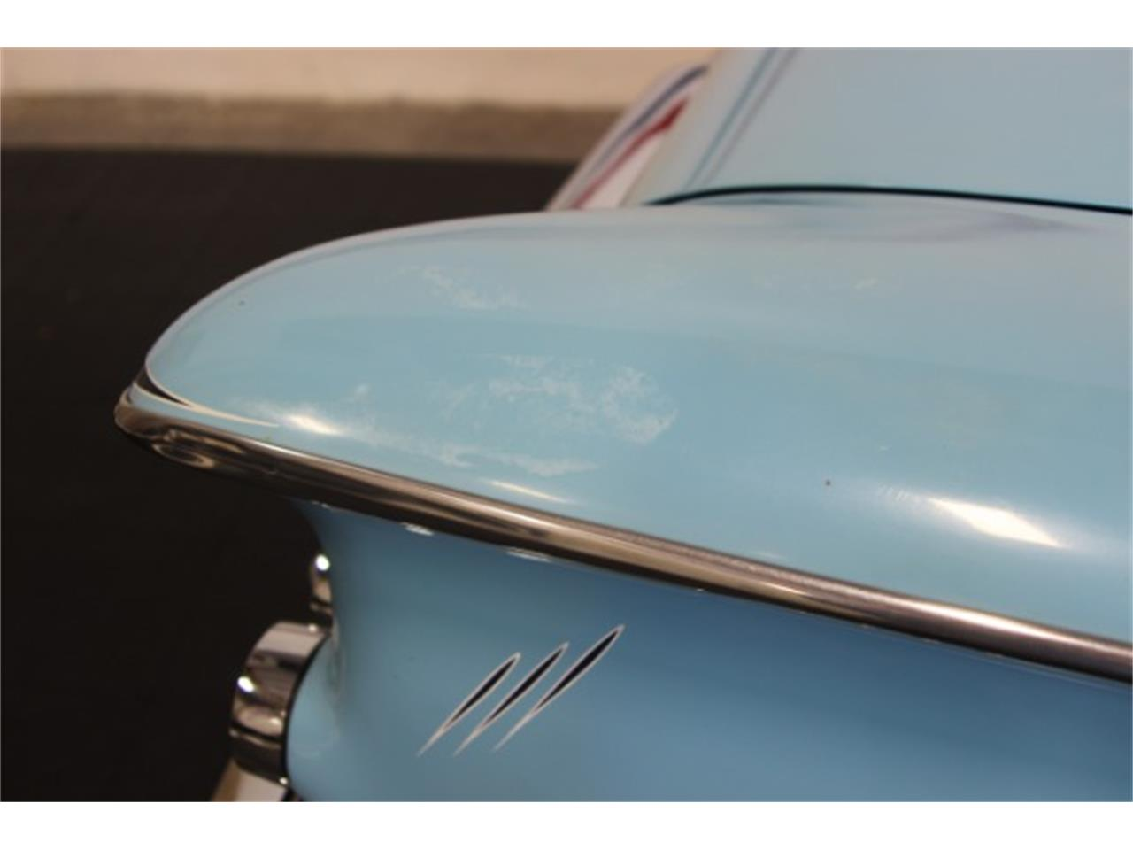 Large Picture of 1958 Impala located in San Ramon California - $42,995.00 Offered by My Hot Cars - PGK4