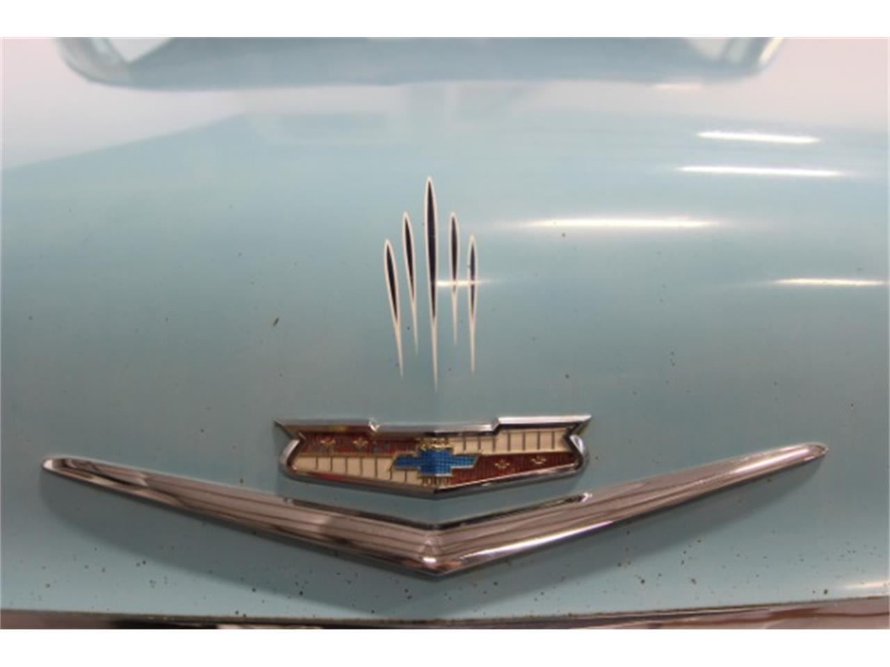 Large Picture of 1958 Impala - PGK4