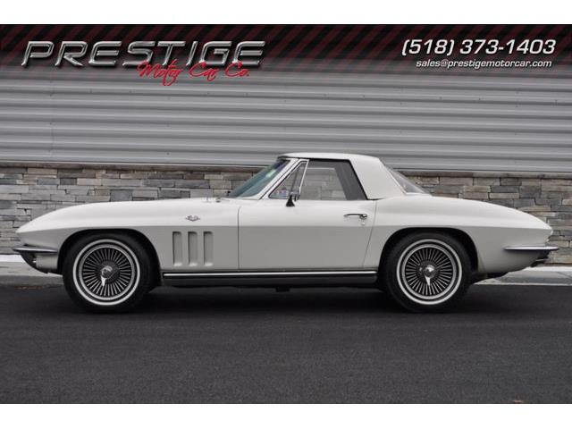 Picture of Classic '65 Chevrolet Corvette located in Clifton Park New York - $59,999.00 - PGK7