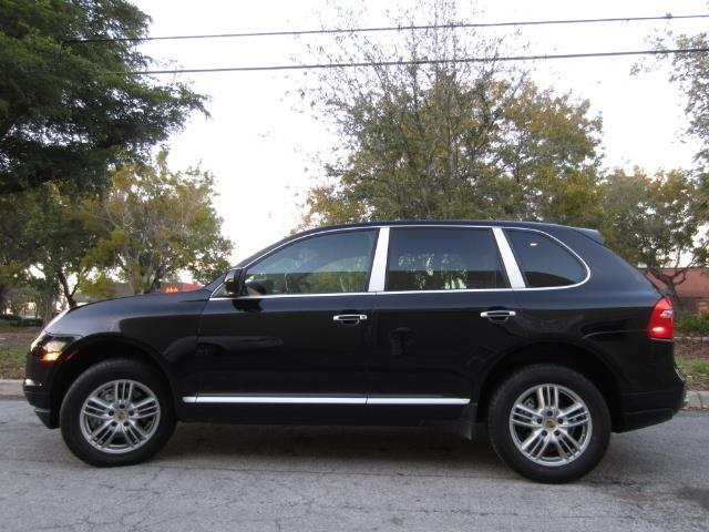 Picture of '09 Cayenne - $16,901.00 Offered by  - PGKR