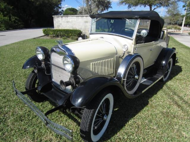 Picture of '80 Model A - PGKS