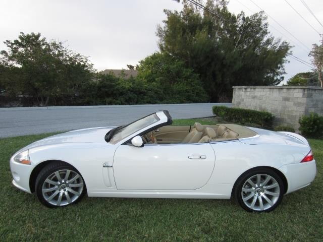Picture of '07 XK - PGKT