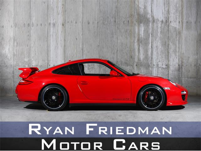 Picture of '12 Porsche 911 located in Valley Stream New York Offered by  - PGL5