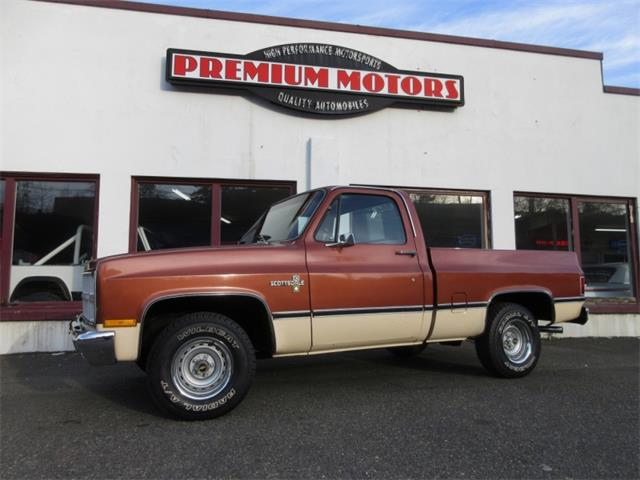 Picture of 1982 Chevrolet C10 - $8,995.00 - PGL6