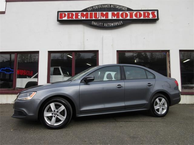 Picture of 2012 Jetta Offered by  - PGL9