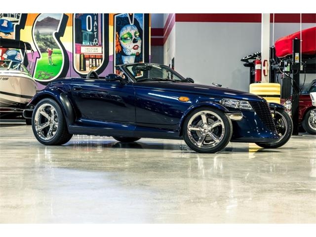 Picture of '01 Prowler - PGLE