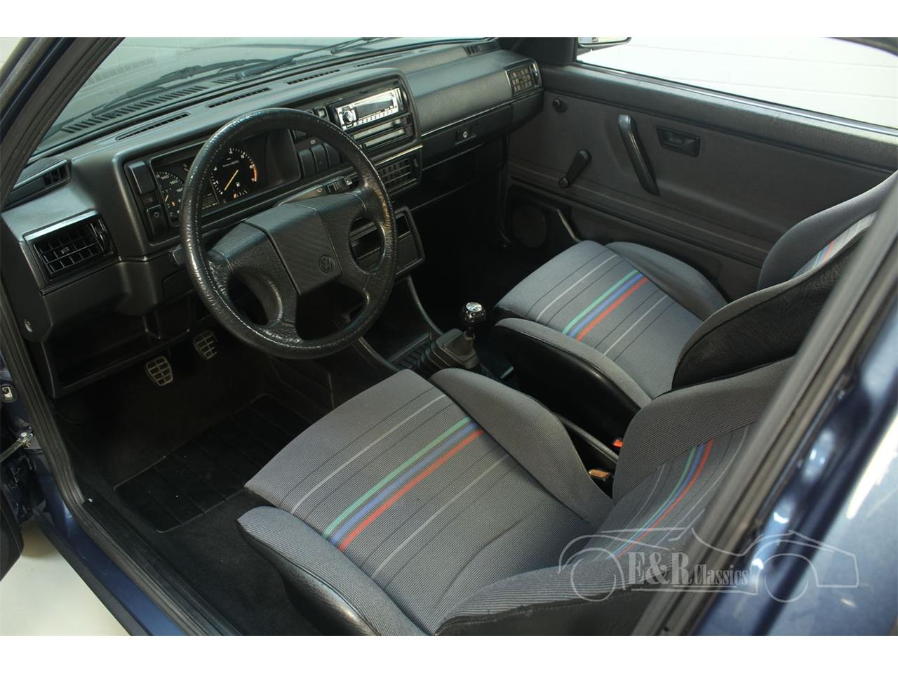 Large Picture of 1988 Golf located in Noord-Brabant Offered by E & R Classics - PGLO