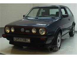 Picture of '88 Volkswagen Golf located in Waalwijk Noord-Brabant - PGLO