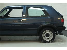 Picture of 1988 Golf located in Noord-Brabant - PGLO