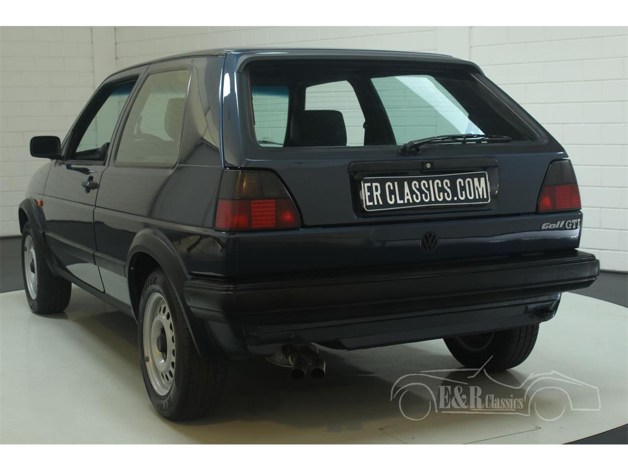 Large Picture of 1988 Golf Offered by E & R Classics - PGLO
