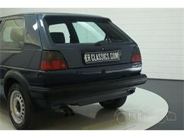 Picture of 1988 Volkswagen Golf Offered by E & R Classics - PGLO