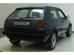 Picture of '88 Golf located in Waalwijk Noord-Brabant Offered by E & R Classics - PGLO