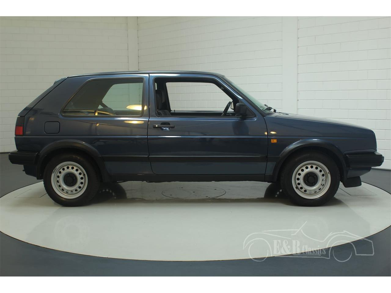 Large Picture of '88 Volkswagen Golf - PGLO