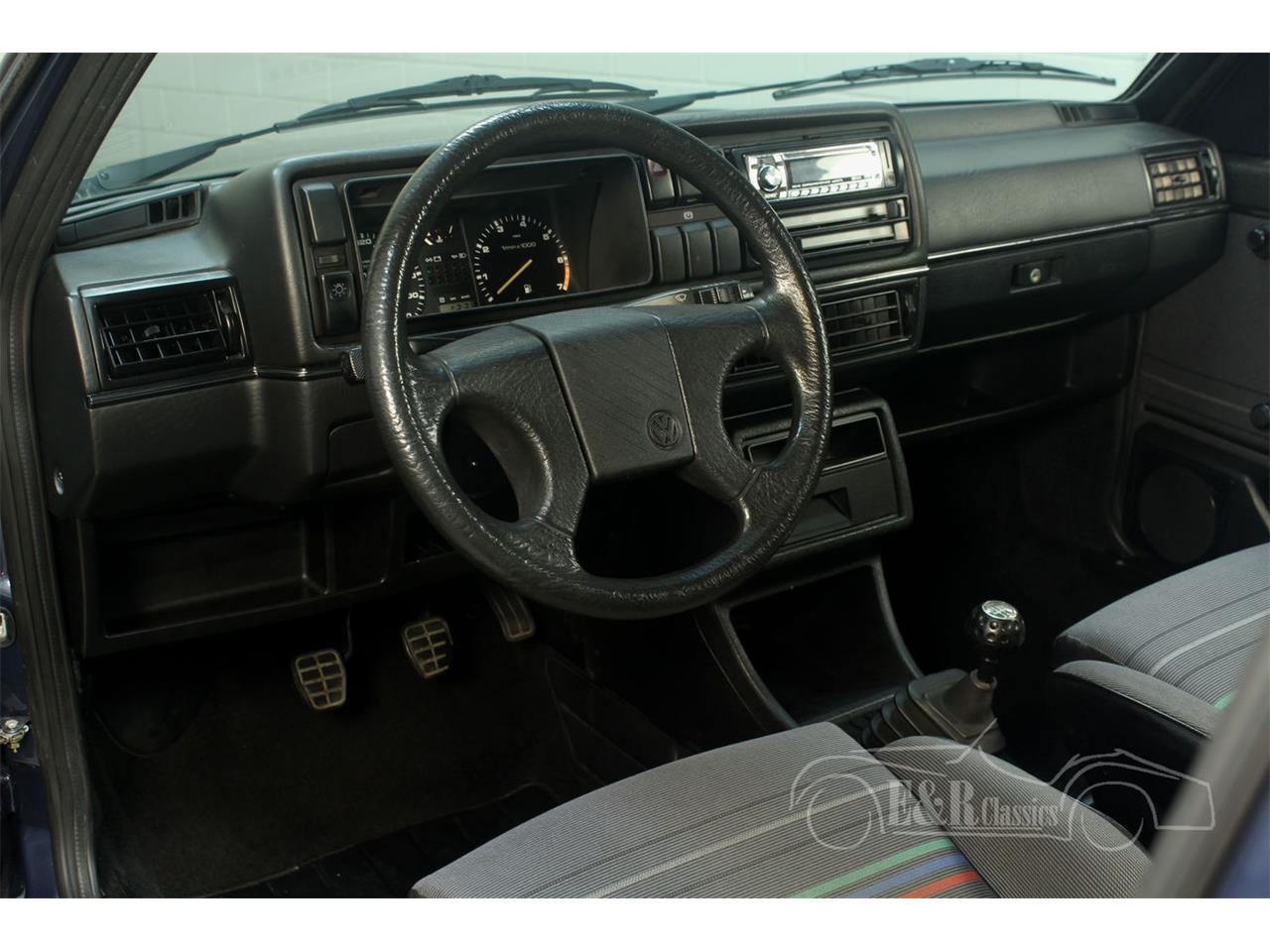 Large Picture of 1988 Volkswagen Golf - PGLO