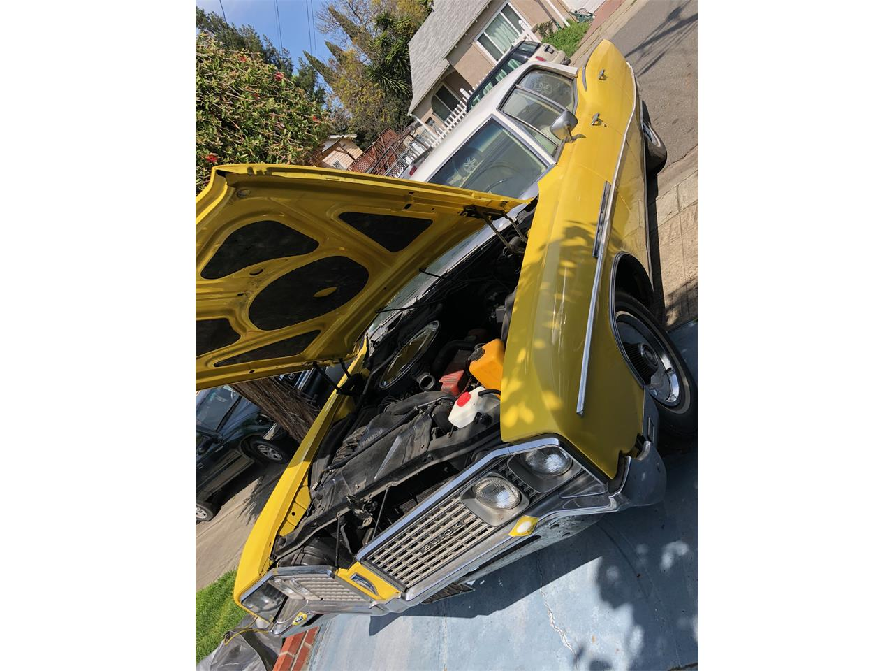 Large Picture of '68 Electra 225 - PGLT