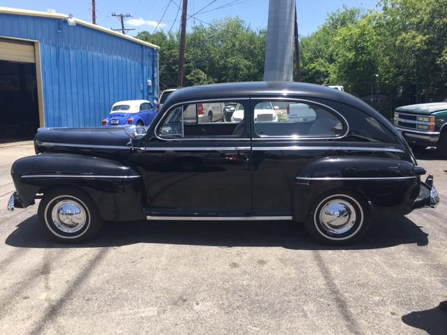 Picture of 1946 Super Deluxe located in San Antonio Texas Offered by a Private Seller - PGM1