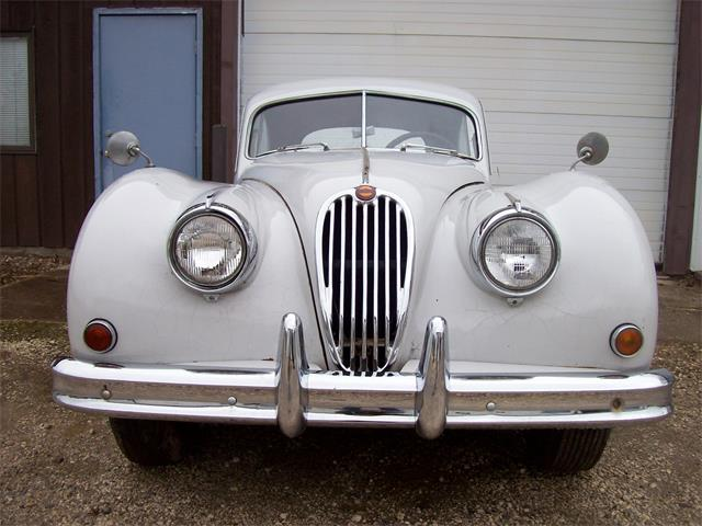 Picture of '57 XK140 - PGM4
