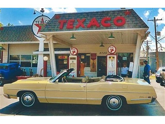 Picture of '69 Galaxie 500 - PGM5