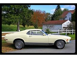 Picture of '70 Mustang - PGME