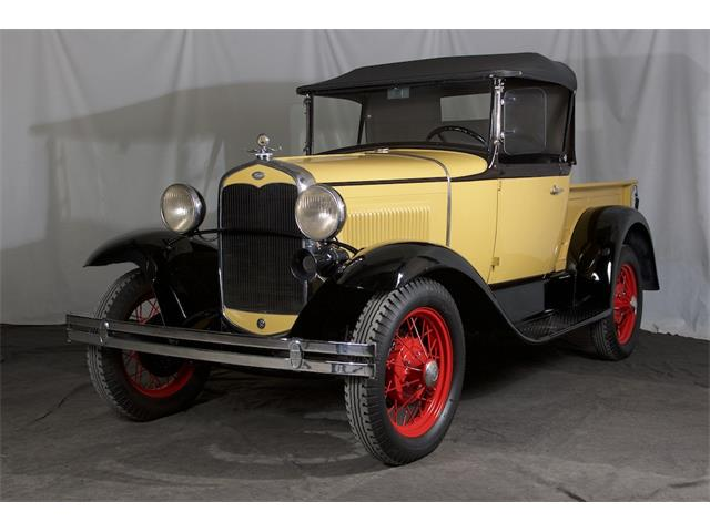 Picture of '31 Model A Offered by  - PGMI