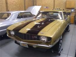 Picture of 1969 Camaro Z28 located in Michigan - $101,000.00 Offered by a Private Seller - PGMJ