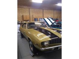 Picture of Classic '69 Camaro Z28 located in Michigan Offered by a Private Seller - PGMJ